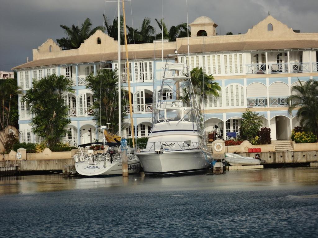 news 3 barbados port