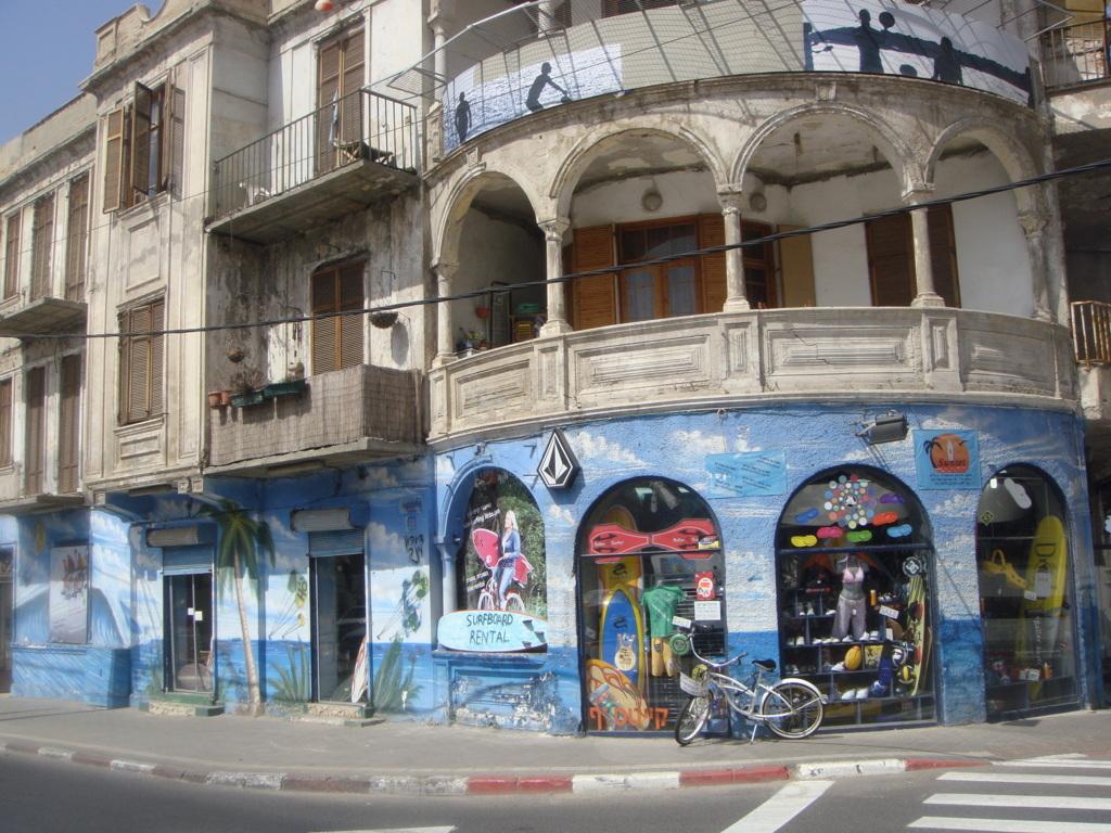 news 2 tel aviv surf negozio 2